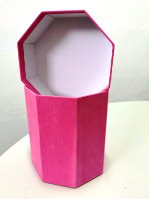 Caixa-Hexagonal-Veludo-3